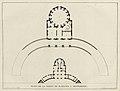 Goetghebuer - 1827 - Choix des monuments - 104 Plans maison plaisance Destelberge.jpg