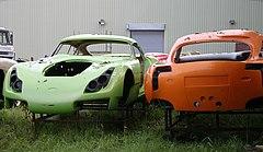 Uk Car Ownership By Nationality