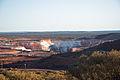 Gone Driveabout 20, Open cast gold mine, Mount Magnet, Western Australia, 24 Oct. 2010 - Flickr - PhillipC.jpg