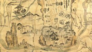 Gongju - Gongju around 1872