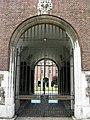 Goodenough College, Bloomsbury - geograph.org.uk - 886028.jpg