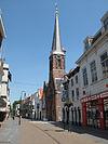 gorinchem, nicolaaskerk of heilige geestkapel foto1 2010-06-27 12.55