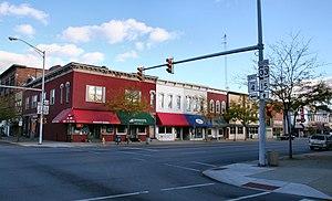 Goshen, Indiana - Downtown Goshen (2005)