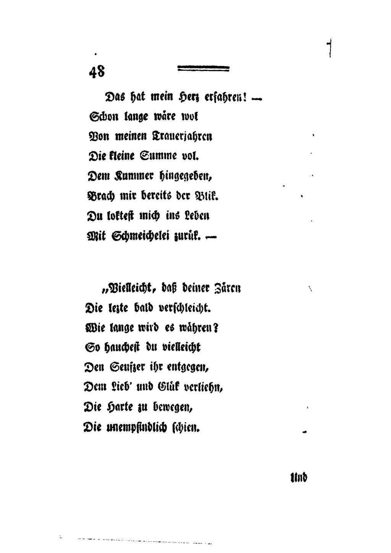 Seitegottfried August Bürger Gedichte 1778pdf107 Wikisource