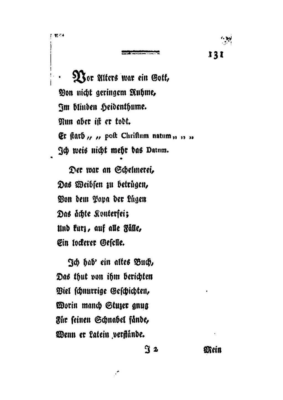Seitegottfried August Bürger Gedichte 1778pdf192 Wikisource