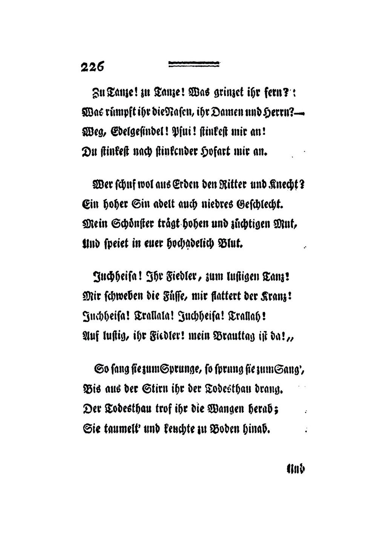 Seitegottfried August Bürger Gedichte 1778pdf289 Wikisource