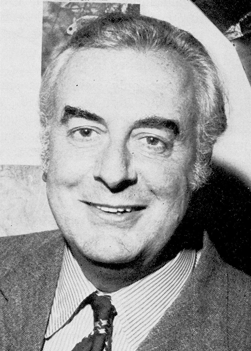 Gough Whitlam - ACF - crop