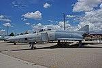Gowen Field Military Heritage Museum, Gowen Field ANGB, Boise, Idaho 2018 (45913409335).jpg