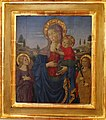 Gozzoli - The Virgin and Infant Jesus, ngprague.jpg