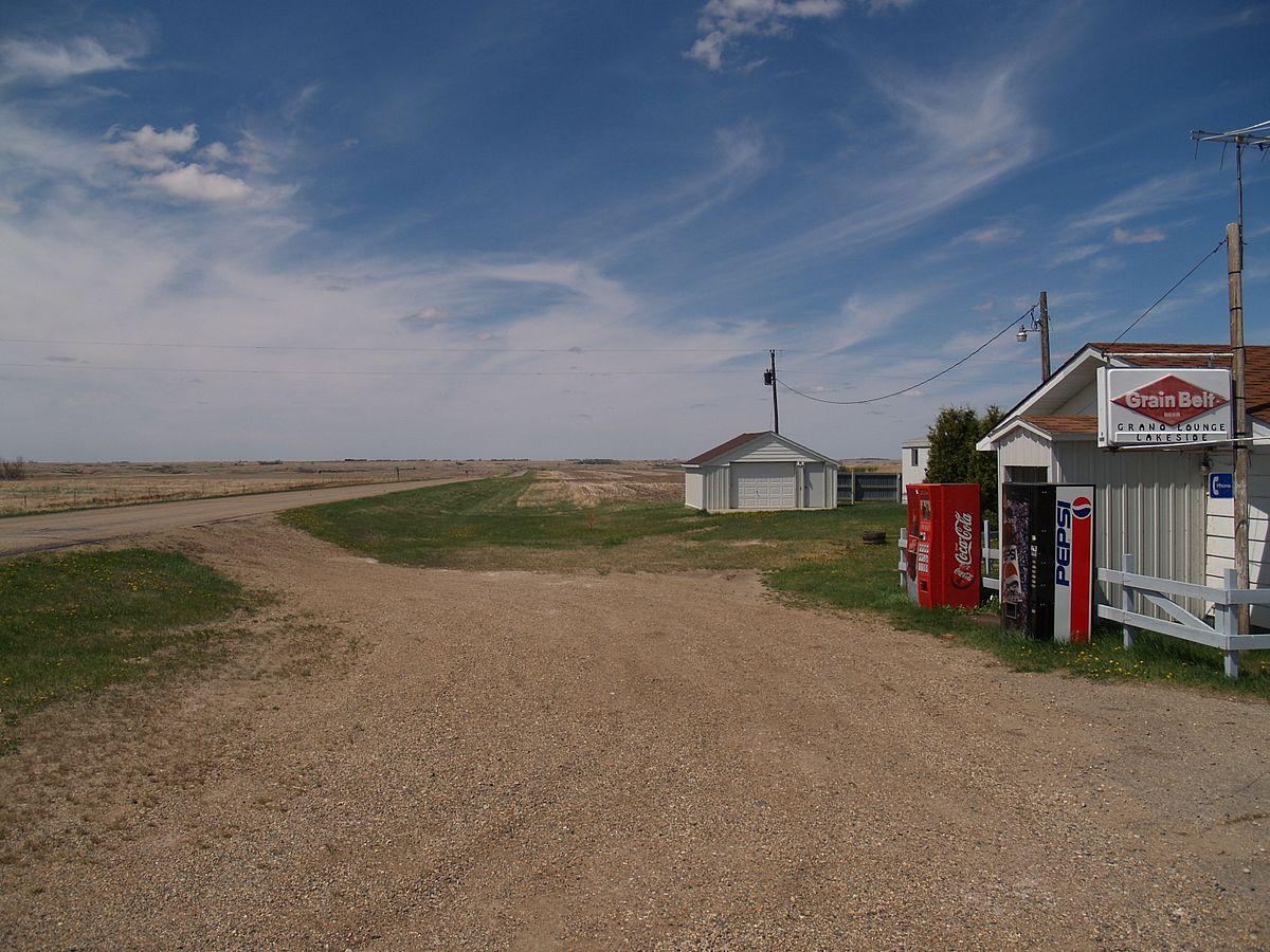 grano  north dakota