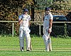 Great Canfield CC v Hatfield Heath CC at Great Canfield, Essex, England 6 (spot weighted).jpg