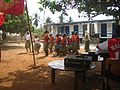 Great opening day with a lot of dancing, poems and good kenyan music (6729964129).jpg