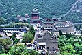 Great wall-Çin seddi-Badaling-Beijing.China - panoramio (1).jpg