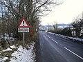 Greenfield Road, Kells - geograph.org.uk - 1636924.jpg