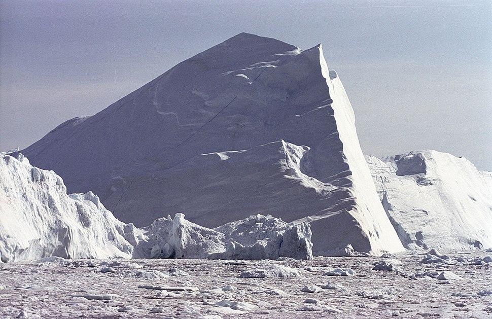 Greenland Ilulissat-25