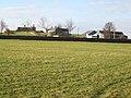 Greymare Hill, Shotley - geograph.org.uk - 282298.jpg