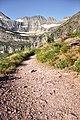 Grinnell Glacier Trail (4834603179).jpg