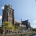 Grote of Onze lieve vrouwe kerk, Dordrecht (26545264582).jpg
