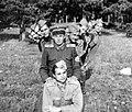 Group photo, 1953 Fortepan 8039.jpg