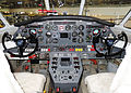 Grumman Albatross N44RD Cockpit.jpg