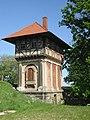 Guardhouse Limesturm. Wörlitz, Gartenreich. - panoramio.jpg