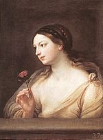 Guido Reni - Girl with a Rose.jpg
