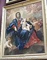 Guido Reni e Bottega, Madonna col Bambino e angeli.JPG