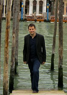 Guillaume Musso - Italy - mai 2010.jpg