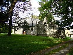 Guilligomarc'h chapelle Saint Eloi.JPG
