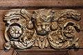 Guimiliau - Enclos paroissial - l'ossuaire - PA00089998 - 012.jpg