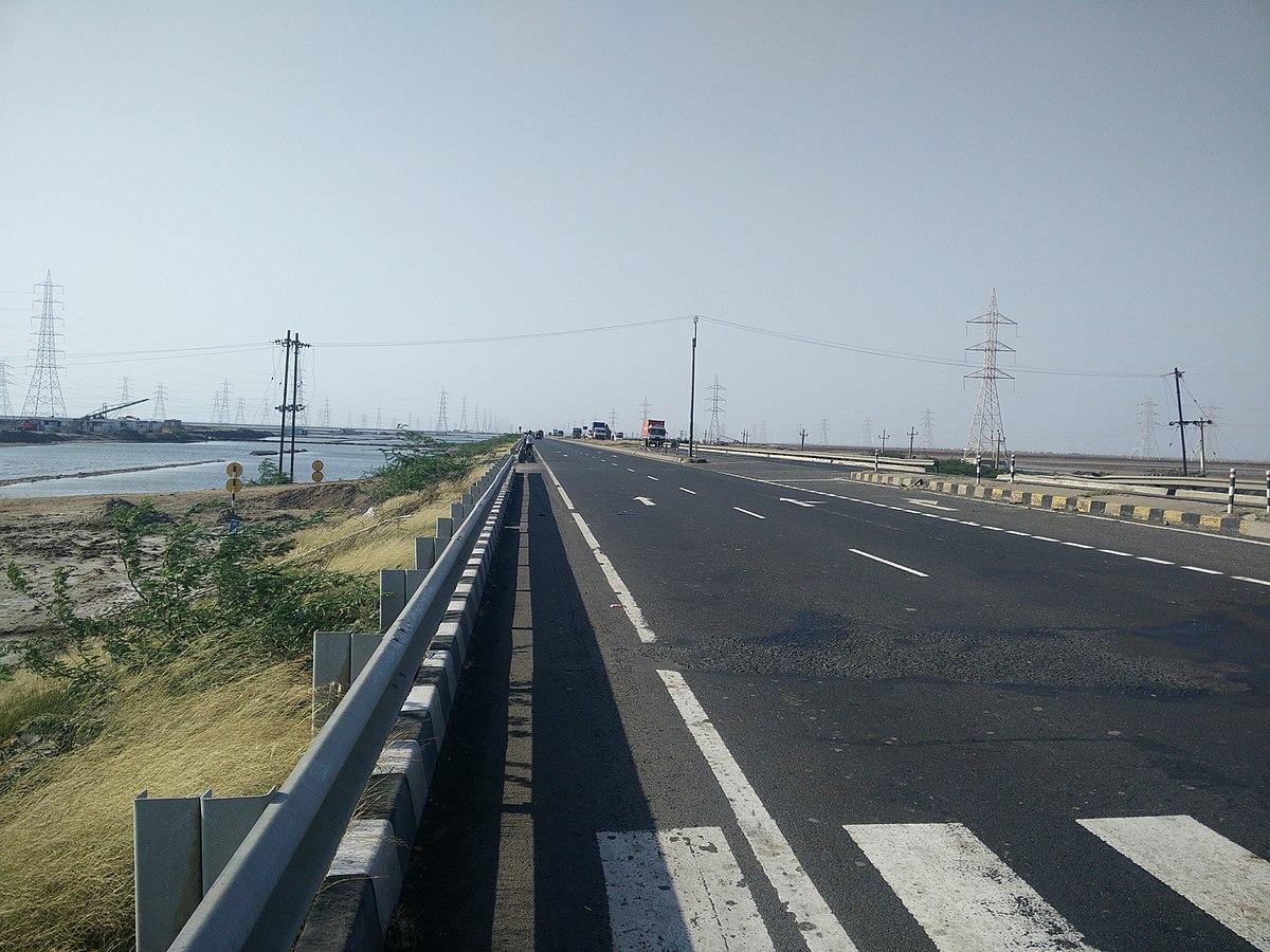 List of state highways in Gujarat - Wikipedia