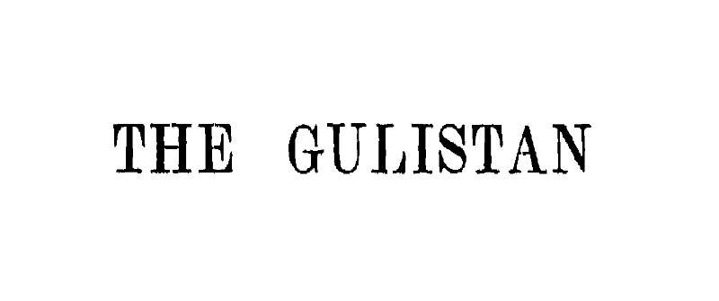 File:Gulistan or rose garden 1852.djvu