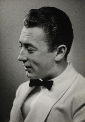 Gunnar Sønstevold - Gunnar Sønstevold