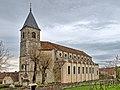 Gy, l'église Saint Symphorien.jpg