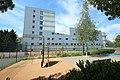 Hôpital Privé Jacques Cartier à Massy en Essonne le 3 août 2015 - 1.jpg