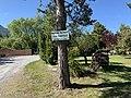 Hôtel le Lac (Embrun) - accès parking.jpg