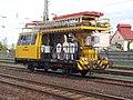 H-MÁV 99 55 9436 111-6, train station, 2017 Kisvárda.jpg