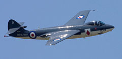 Hawker Sea Hawk FGA.6