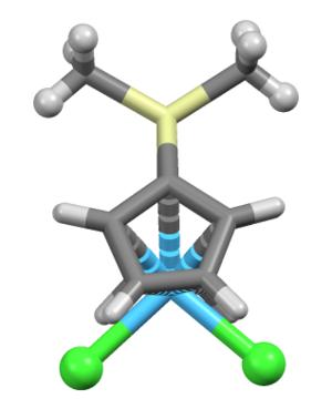 Ansa-metallocene - Image: HAWRO Mtop