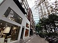 HK 灣仔 Wan Chai 日街 Sun Street near 星街 Star Street March 2020 SS2 10.jpg