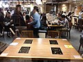 HK 鰂魚涌 Quarry Bay 康怡廣場 Kornhill Plaza Shabu Sai Restaurant 火鍋 diner January 2019 SSG table 4 hot pots.jpg