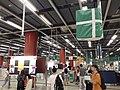 HK TSO 將軍澳 Tseung Kwan O MTR Station after the war October 2019 SS2 12.jpg