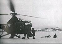 HO3S-1 Korean War