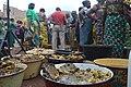 HONEY market day in Opi town, Enugu state.jpg