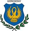 Huy hiệu của Görcsöny