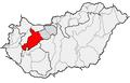 HU mesoregion 5.1. Bakony-vidék.png