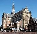 Haarlem, Grote Kerk.jpg