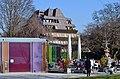 Hafen Riesbach - Kiosk - Seefeldquai 2014-03-12 14-46-01.JPG