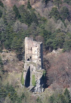 Haldenstein - Image: Haldenstein 2011