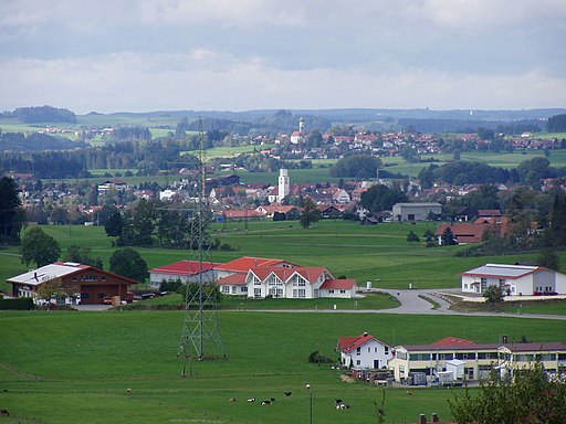 Haldenwang, OA Pfaffental, Dietmannsried, Reicholzried 2